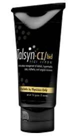 Talsyn-CI Scar Supplement Review